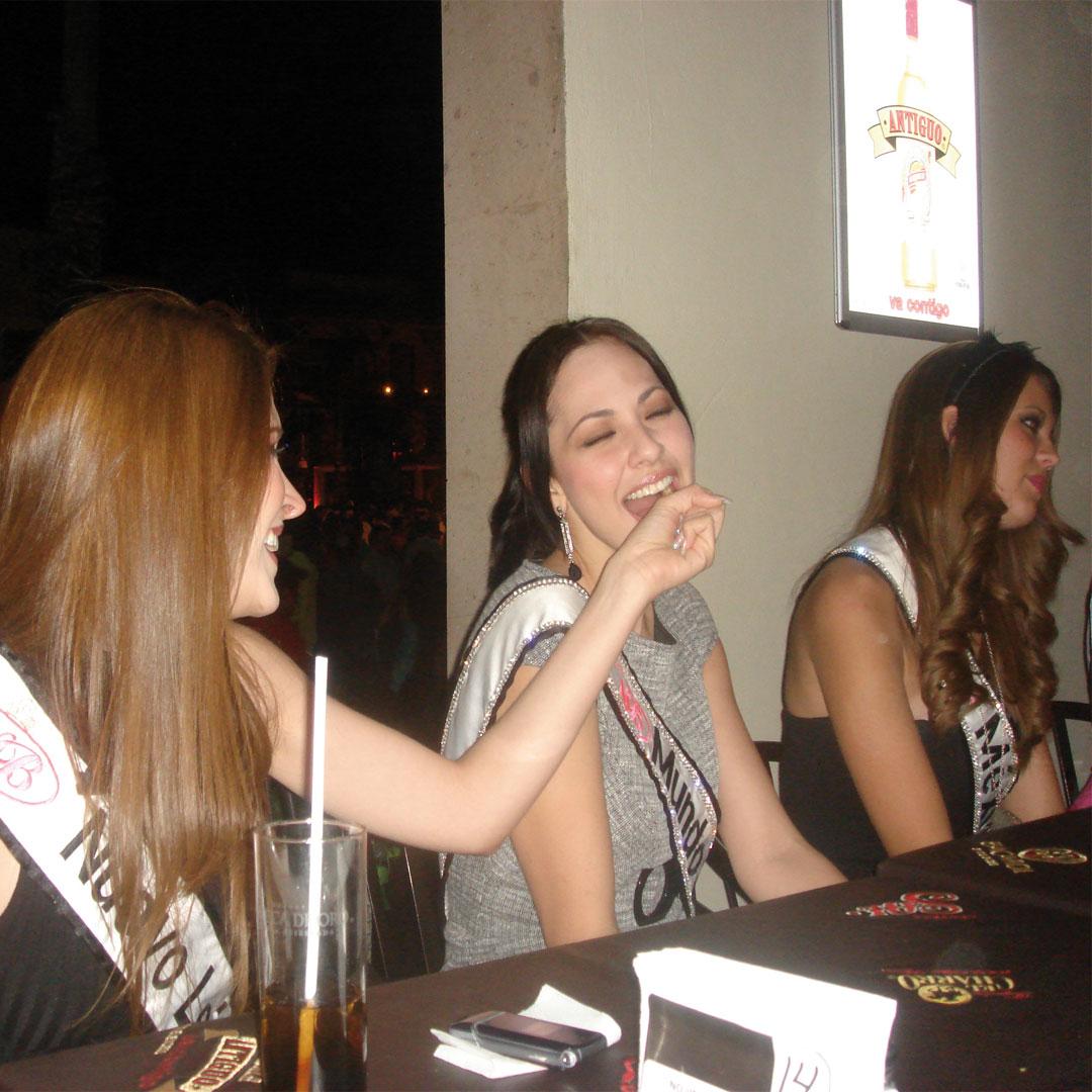perla beltran, 1st runner-up de miss world 2009. - Página 5 _1080510
