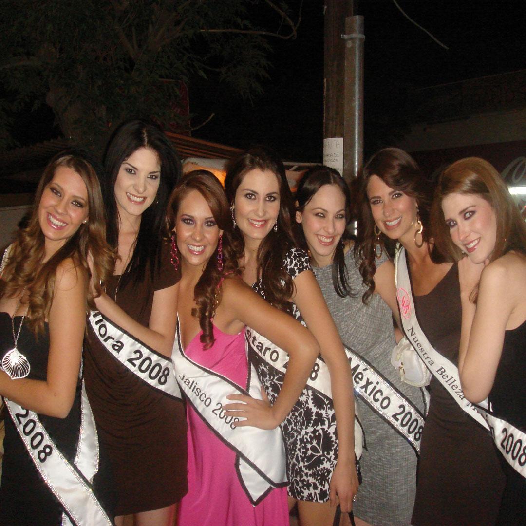 perla beltran, 1st runner-up de miss world 2009. - Página 5 _1080810