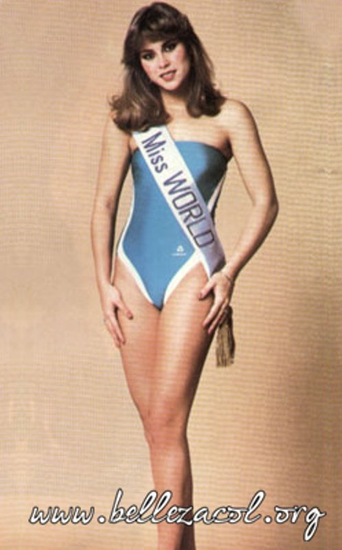 pilin leon, miss world 1981. - Página 2 A9b84010