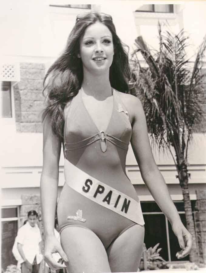 amparo munoz, miss universe 1974. † - Página 2 Amparo21