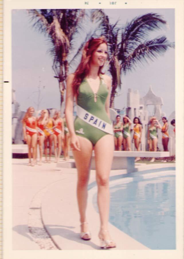 amparo munoz, miss universe 1974. † - Página 2 Amparo22