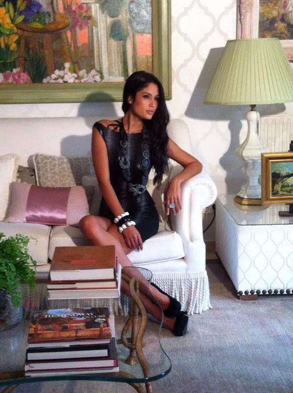 patricia yurena rodriguez, miss espana 2008/2013, 1st runner-up de miss universe 2013. - Página 11 Barhh410