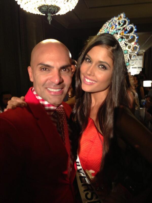 patricia yurena rodriguez, miss espana 2008/2013, 1st runner-up de miss universe 2013. - Página 5 Bt6lgq10