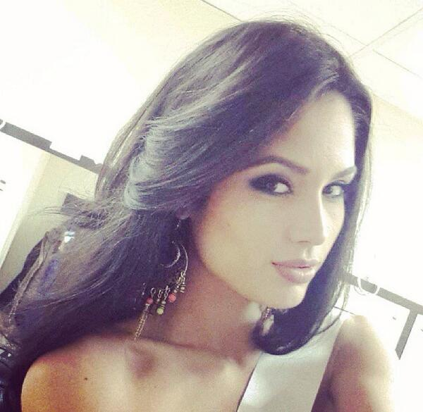 patricia yurena rodriguez, miss espana 2008/2013, 1st runner-up de miss universe 2013. - Página 10 Bytzui10