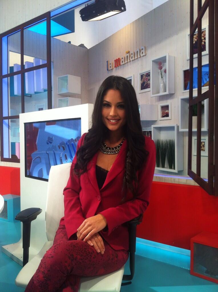 patricia yurena rodriguez, miss espana 2008/2013, 1st runner-up de miss universe 2013. - Página 11 Bzbuaj10