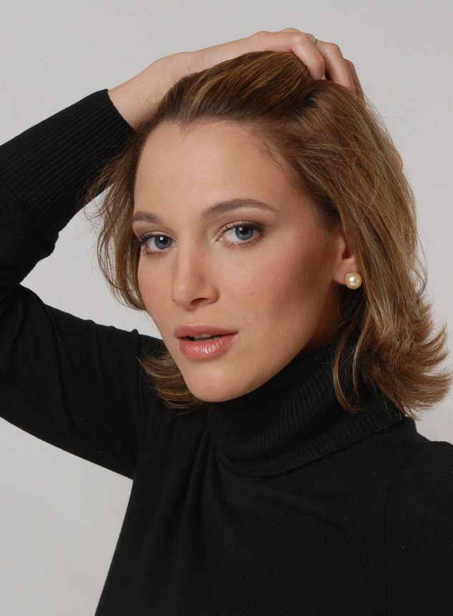 eva ekvall, 3rd runner-up de miss universe 2001. † Eva-ek11