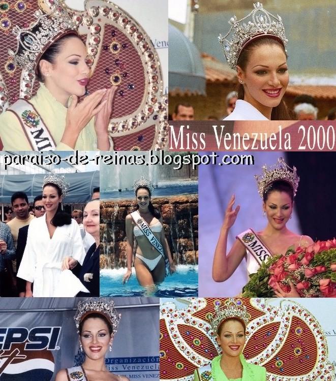eva ekvall, 3rd runner-up de miss universe 2001. † Evaekv14