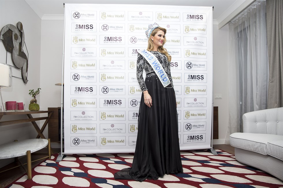 mireia lalaguna, miss world 2015. - Página 13 Fotoga16