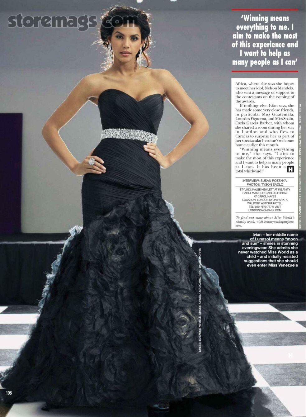 ivian sarcos, miss world 2011. - Página 7 Hello_10