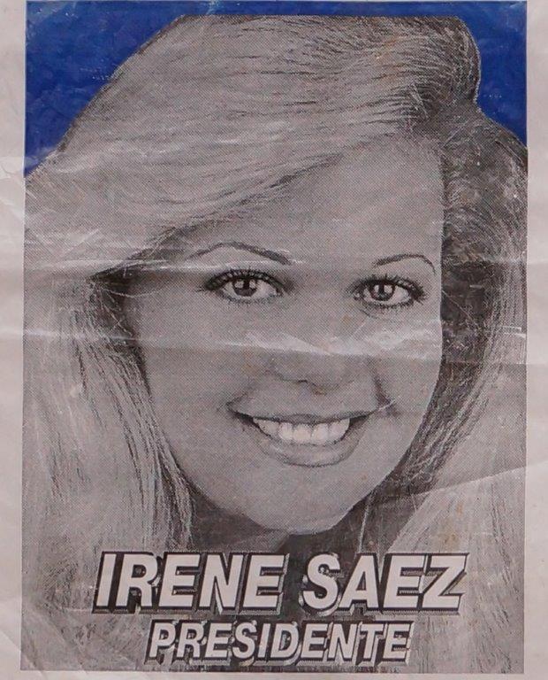 irene saez, miss universe 1981. - Página 5 Irene-10