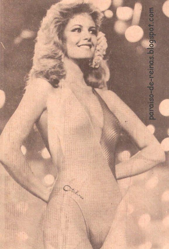 irene saez, miss universe 1981. - Página 4 Irene210