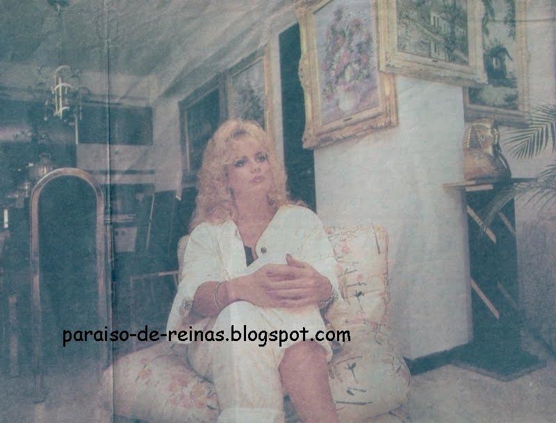 irene saez, miss universe 1981. - Página 4 Irene214
