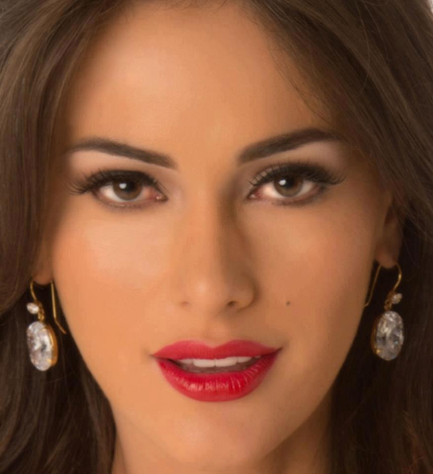 irene esser, top 3 de miss universe 2012. - Página 4 Irenee10