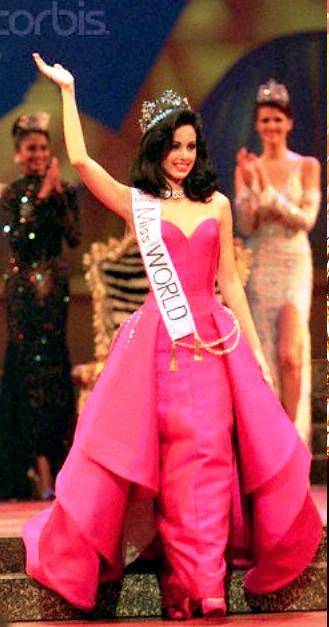 jacqueline aguilera, miss world 1995. Jacque10