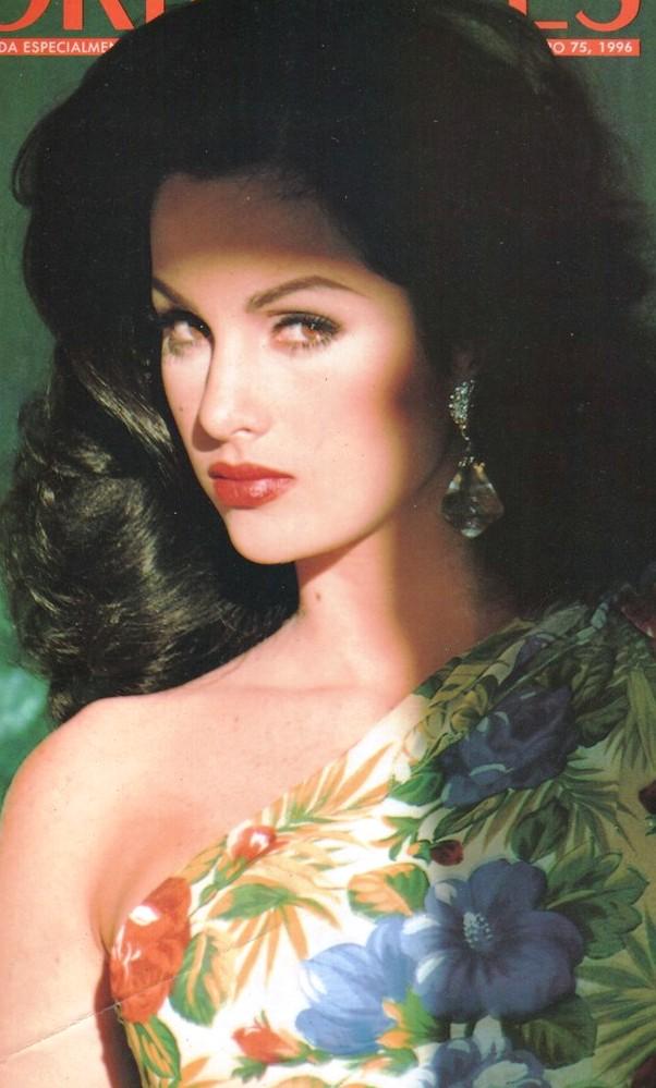 jacqueline aguilera, miss world 1995. - Página 2 Jacque13