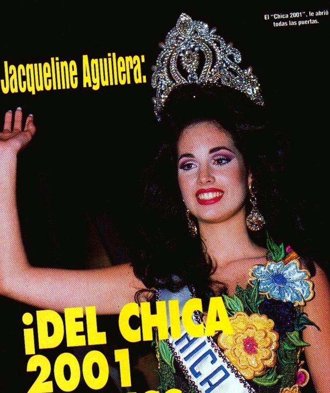 jacqueline aguilera, miss world 1995. - Página 3 Jacque14