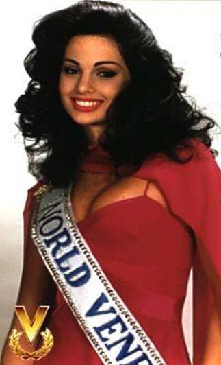 jacqueline aguilera, miss world 1995. - Página 3 Jacque15