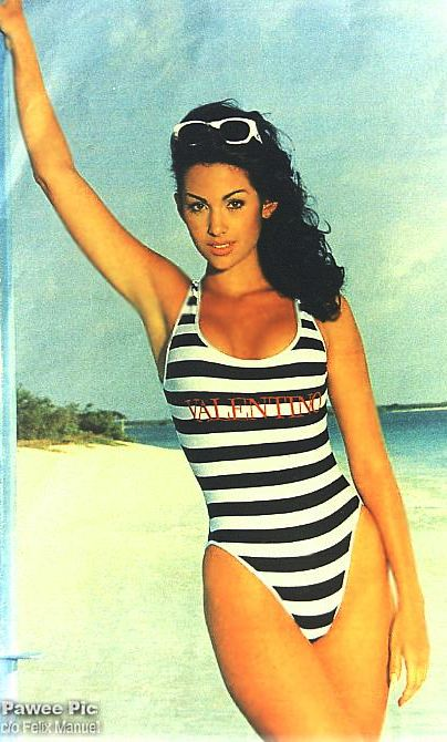 jacqueline aguilera, miss world 1995. - Página 4 Jacque18