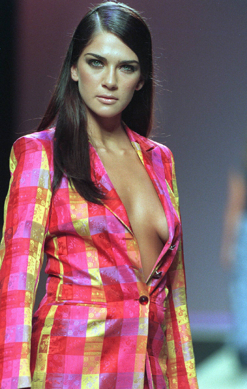 lorena bernal, miss espana 1999. - Página 4 Lorena12