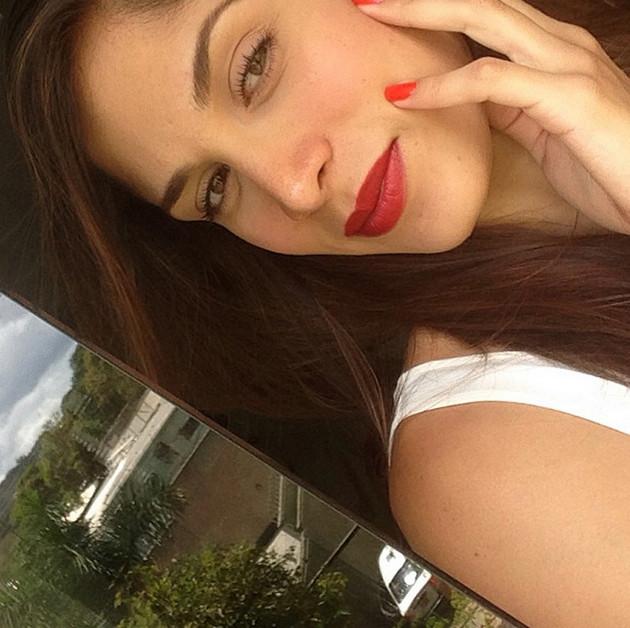 maria milagros veliz, miss mundo venezuela 2009. - Página 3 Mariam10