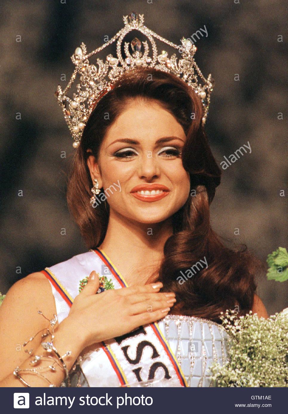 martina thorogood, 1st runner-up de miss world 1999. Martin10