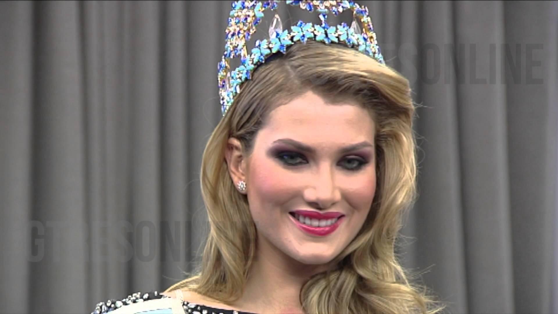 mireia lalaguna, miss world 2015. - Página 5 Maxres20