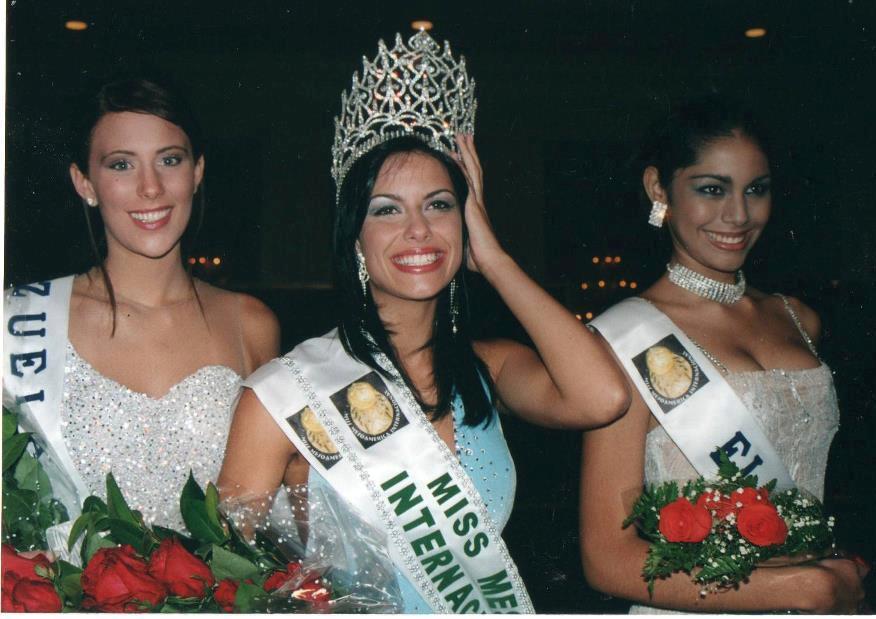 cynthia lander, 4th runner-up de miss universe 2002. - Página 2 Mesoam10