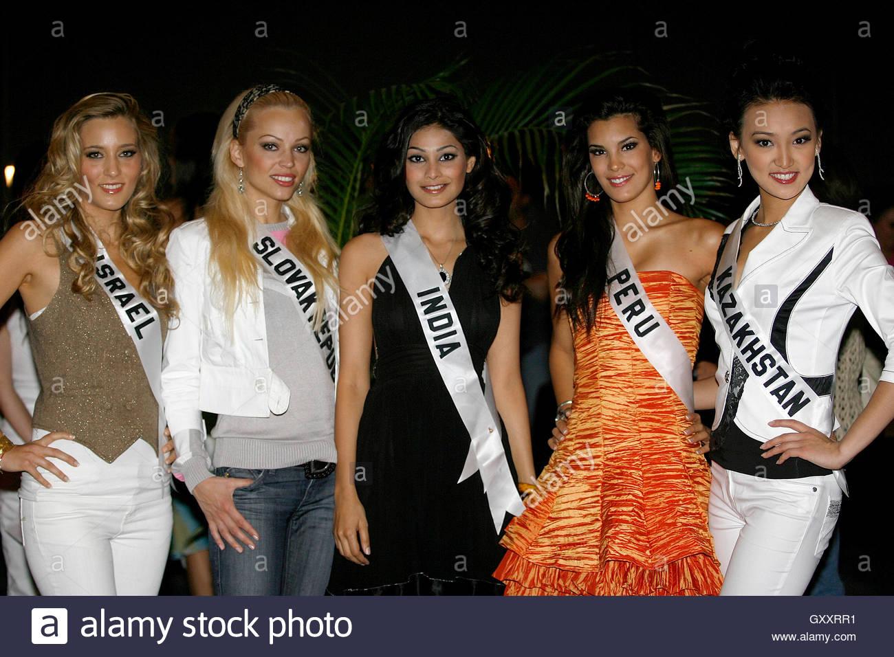 jimena elias, miss peru universe 2007, 1 st runner-up de miss teen international 2006. - Página 3 Miss-i10