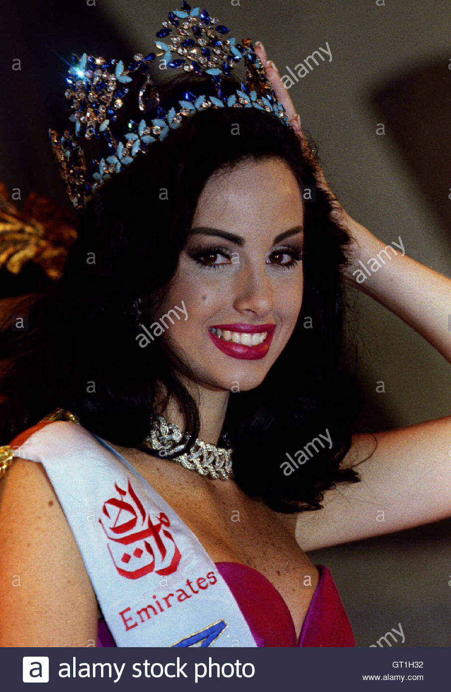 jacqueline aguilera, miss world 1995. Miss-v38