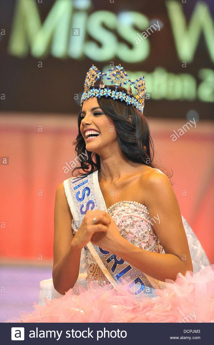 ivian sarcos, miss world 2011.  - Página 4 Miss-v45