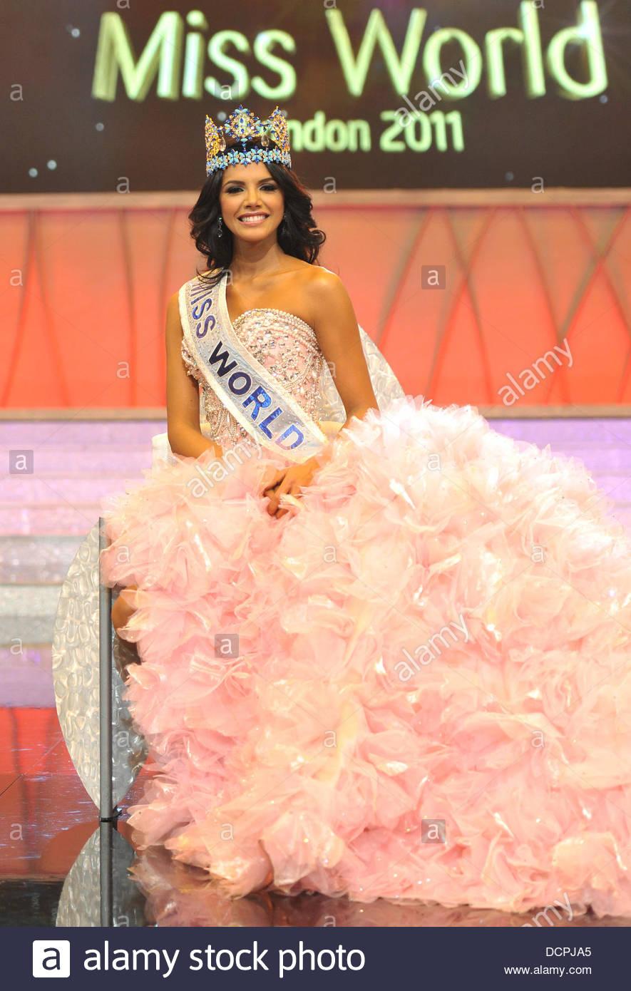 ivian sarcos, miss world 2011.  - Página 4 Miss-v46