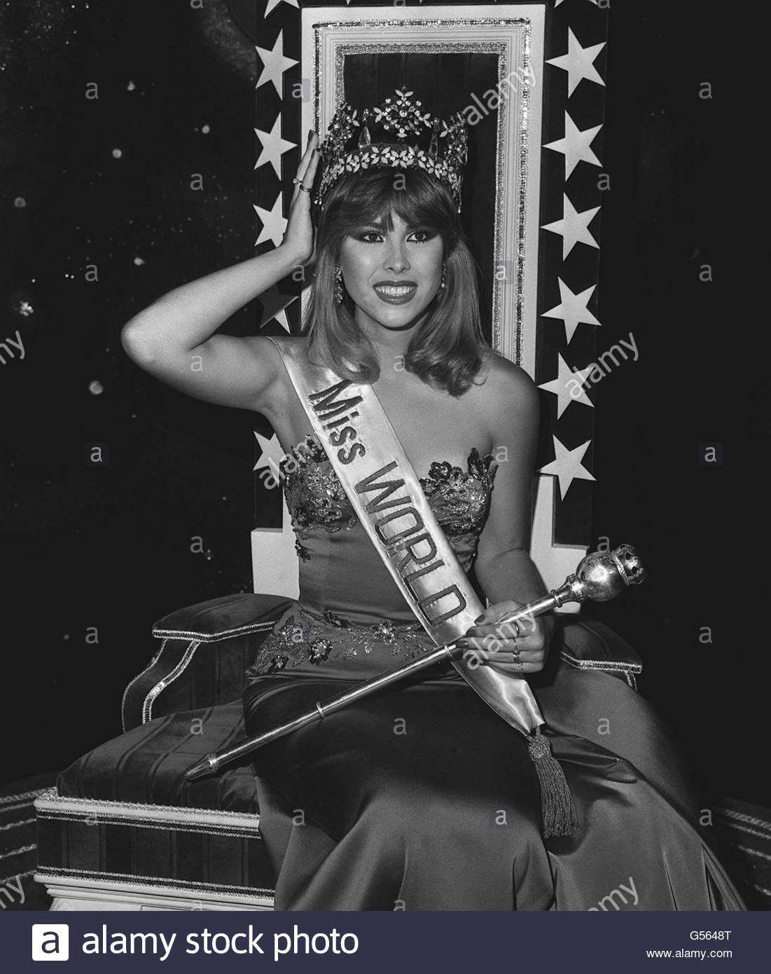 pilin leon, miss world 1981. - Página 4 Miss-w11