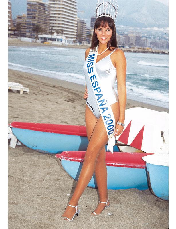 helen lindes griffiths, 2nd runner-up de miss universe 2000. Miss0110