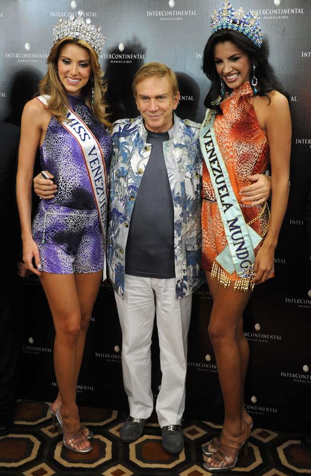 ivian sarcos, miss world 2011. - Página 6 Miss0210