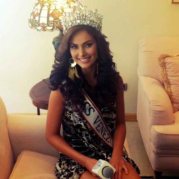irene esser, top 3 de miss universe 2012. - Página 3 Miss1610