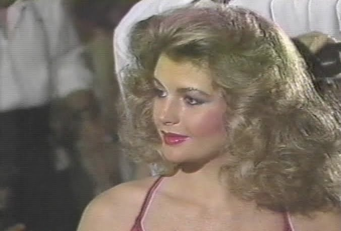 irene saez, miss universe 1981. - Página 5 Missun11