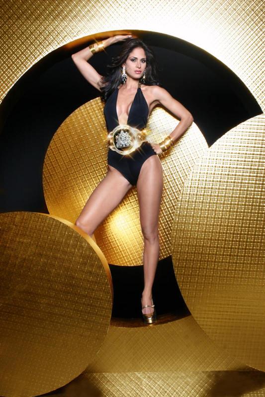 maria milagros veliz, miss mundo venezuela 2009. - Página 3 Missve20