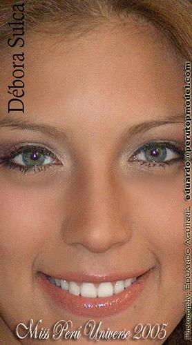 debora sulca, miss peru universe 2005. - Página 2 Mpm71310
