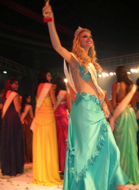 myriam abreu, miss turismo intercontinental 2010. - Página 4 Myriam12