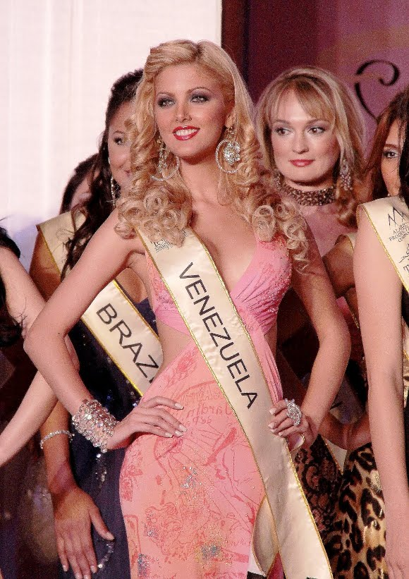 myriam abreu, miss turismo intercontinental 2010. - Página 4 Myriam13