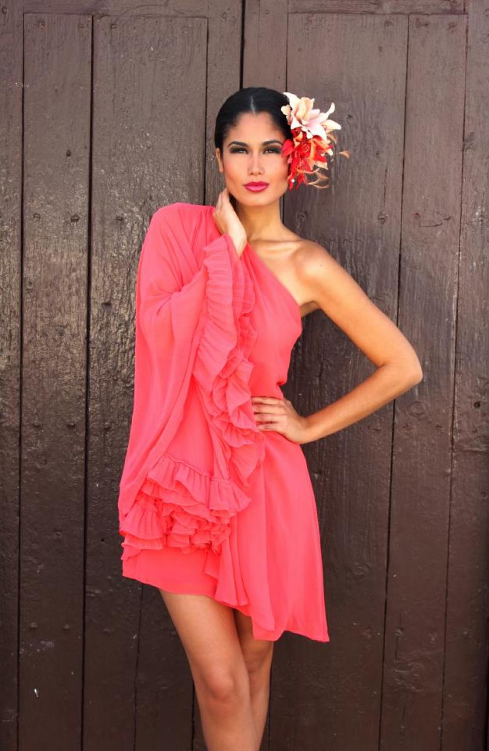 patricia yurena rodriguez, miss espana 2008/2013, 1st runner-up de miss universe 2013. - Página 2 Patric10