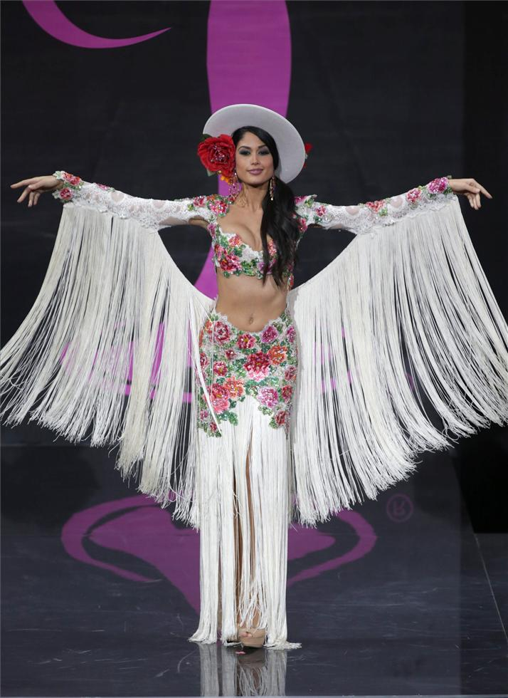 patricia yurena rodriguez, miss espana 2008/2013, 1st runner-up de miss universe 2013. - Página 2 Patric13