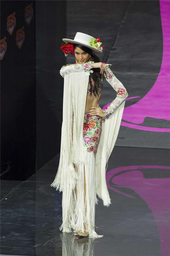 patricia yurena rodriguez, miss espana 2008/2013, 1st runner-up de miss universe 2013. - Página 2 Patric14