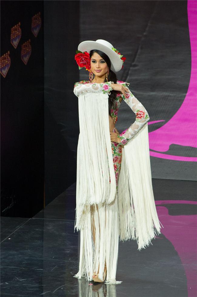 patricia yurena rodriguez, miss espana 2008/2013, 1st runner-up de miss universe 2013. - Página 2 Patric15