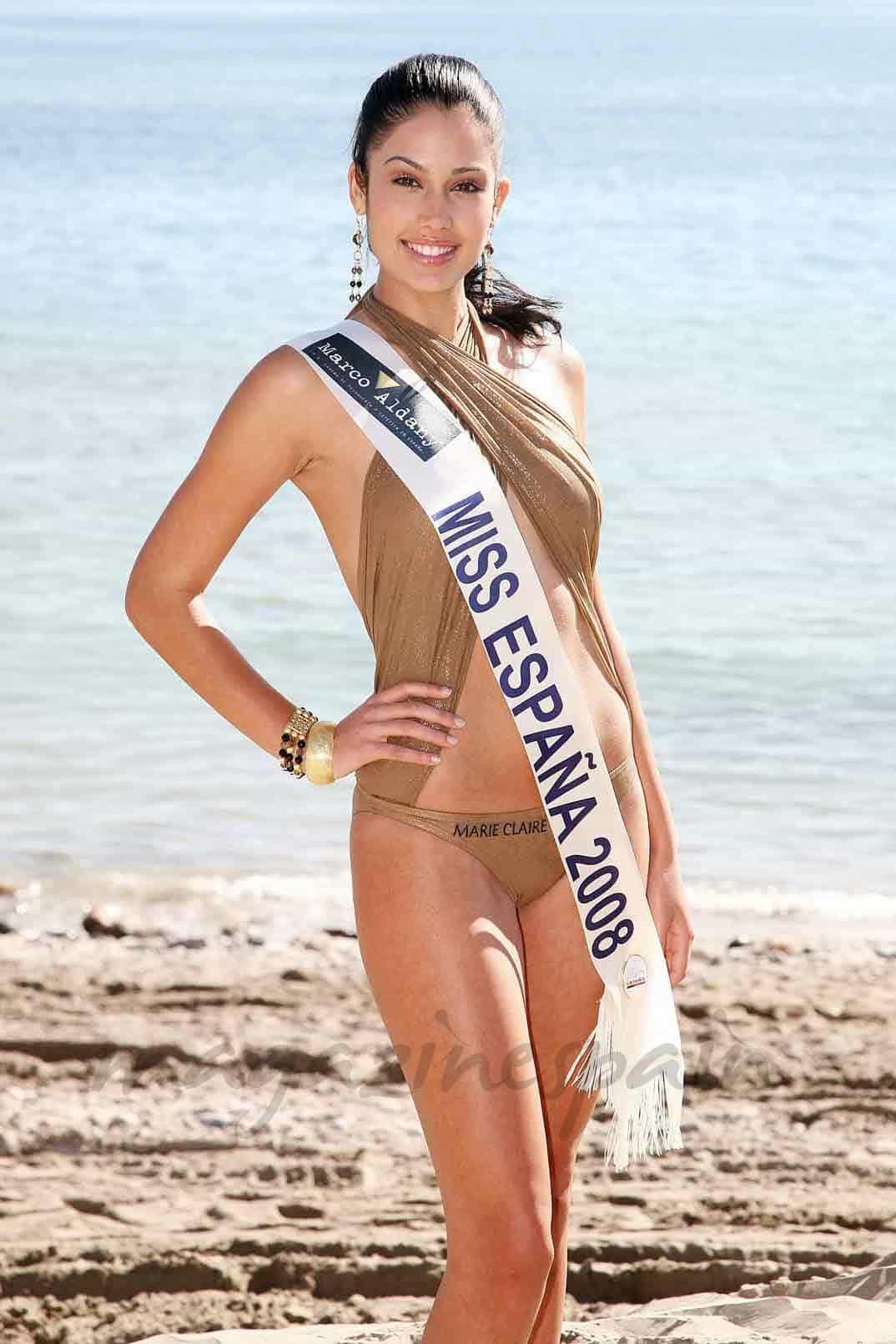 patricia yurena rodriguez, miss espana 2008/2013, 1st runner-up de miss universe 2013. - Página 4 Patric17