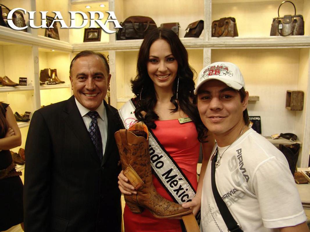 perla beltran, 1st runner-up de miss world 2009. - Página 25 Perla_11