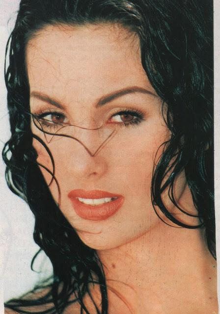 jacqueline aguilera, miss world 1995. - Página 2 Photo010