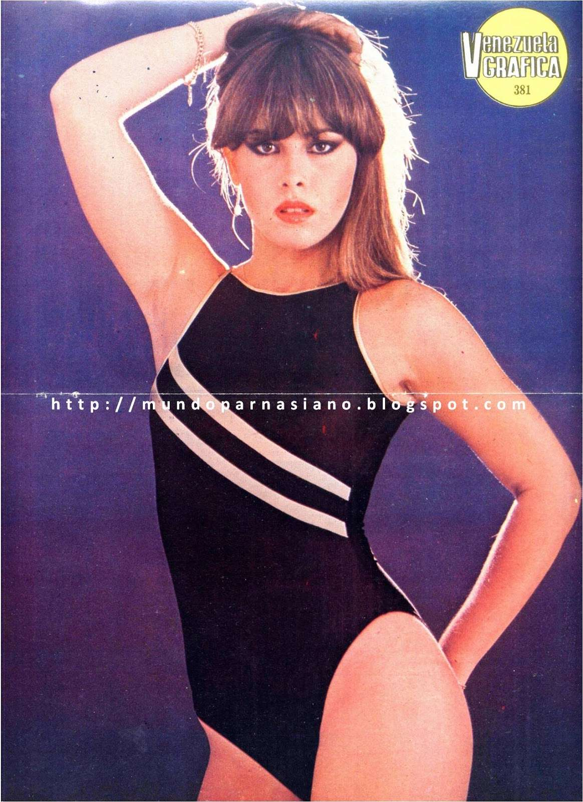 pilin leon, miss world 1981. Pil25c10