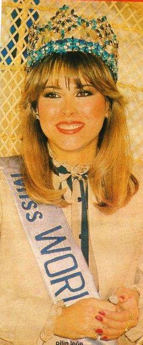 pilin leon, miss world 1981. - Página 3 Pilinl18