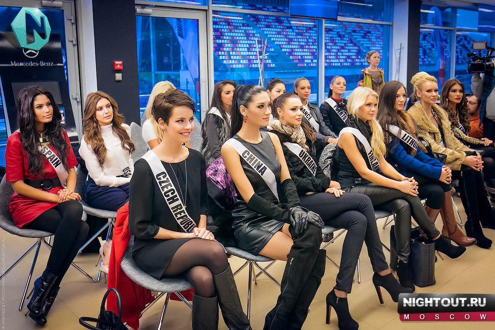 patricia yurena rodriguez, miss espana 2008/2013, 1st runner-up de miss universe 2013. - Página 9 Pvkyuj10